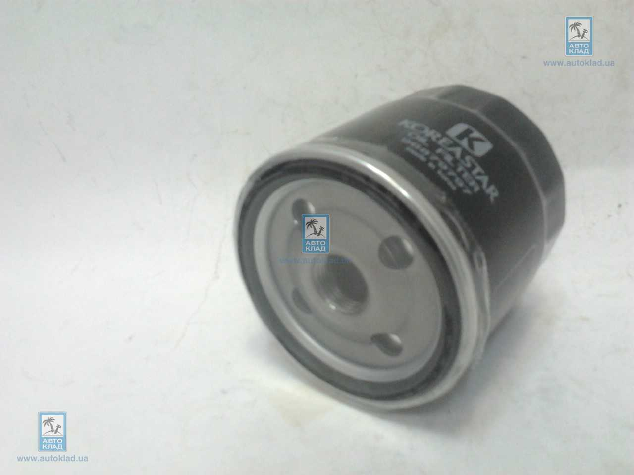 Фильтр масляный KOREASTAR KFLD002
