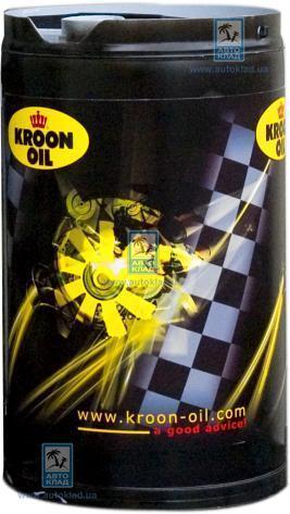 Масло моторное 15W-40 AgriDiesel CRD+ 20л KROON OIL 32293