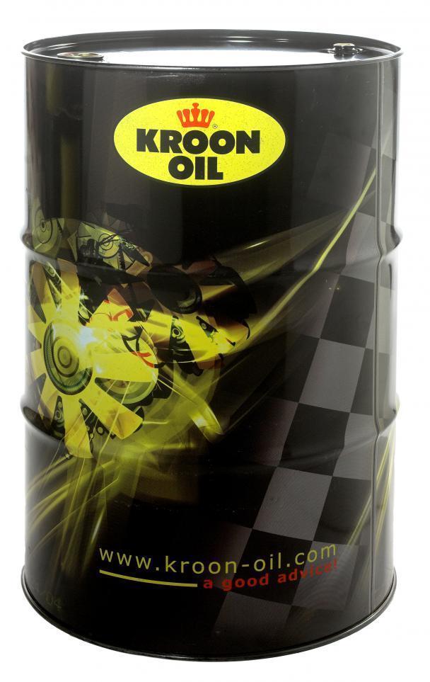 Масло моторное 5W-30 Helar SP 208л KROON OIL 33086