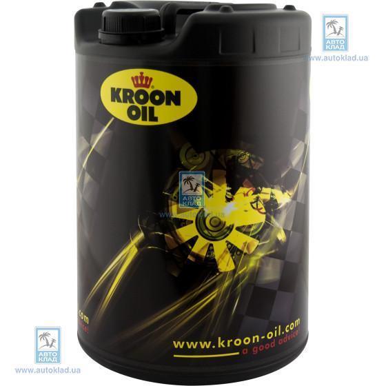 Масло моторное 5W-30 Presteza MSP C3 20л KROON OIL 33152: продажа