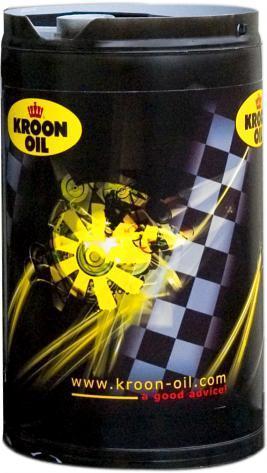 Масло моторное 5W-30 Helar SP 20л KROON OIL 58084