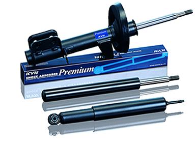 Амортизатор подвески Premium KYB 443018