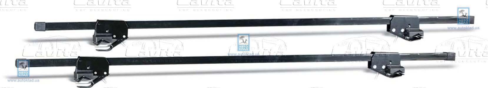 Багажник на крышу универсальный LAVITA 24012548: описание