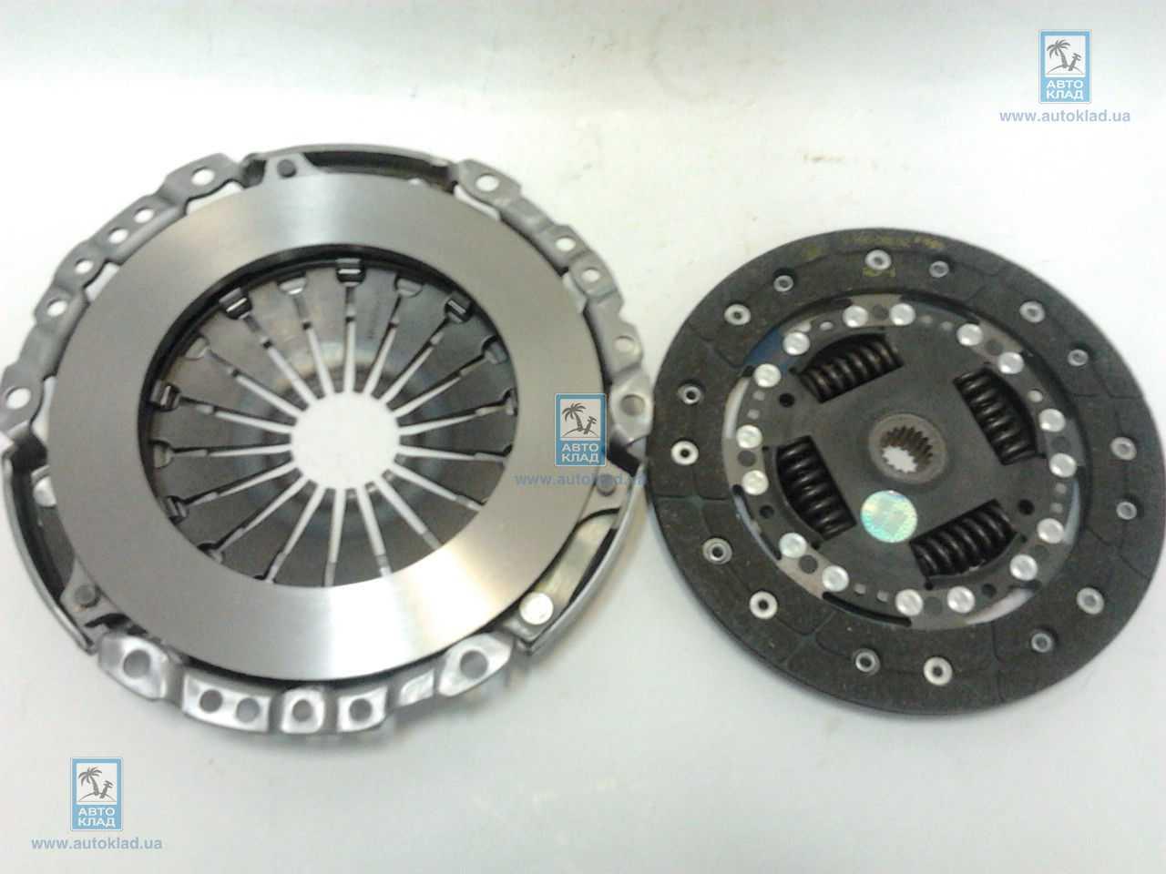 Комплект сцепления LUK 620331509