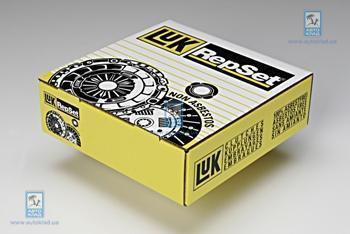 Комплект сцепления LUK 622027700