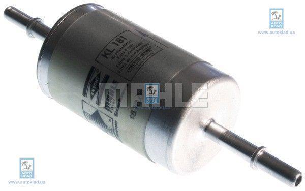 Фильтр топливный MAHLE KL 181
