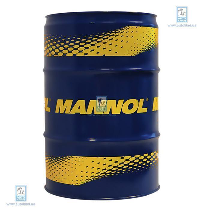 Масло моторное 5W-30 7701 OEM GM 60л MANNOL MN60760: стоимость