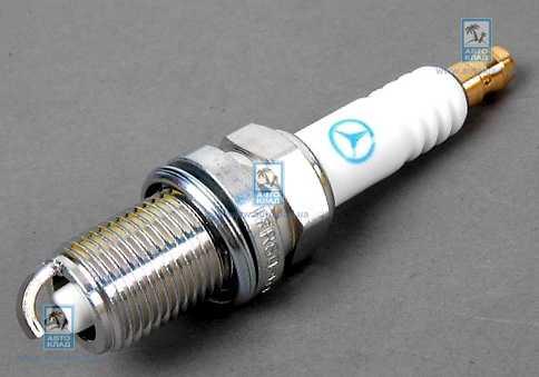 Свеча зажигания MERCEDES A 004 159 14 03: стоимость