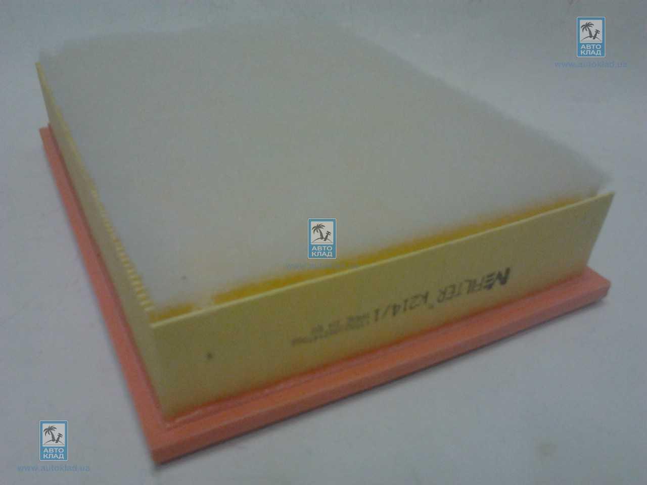 Фильтр воздушный MFILTER K 214/1