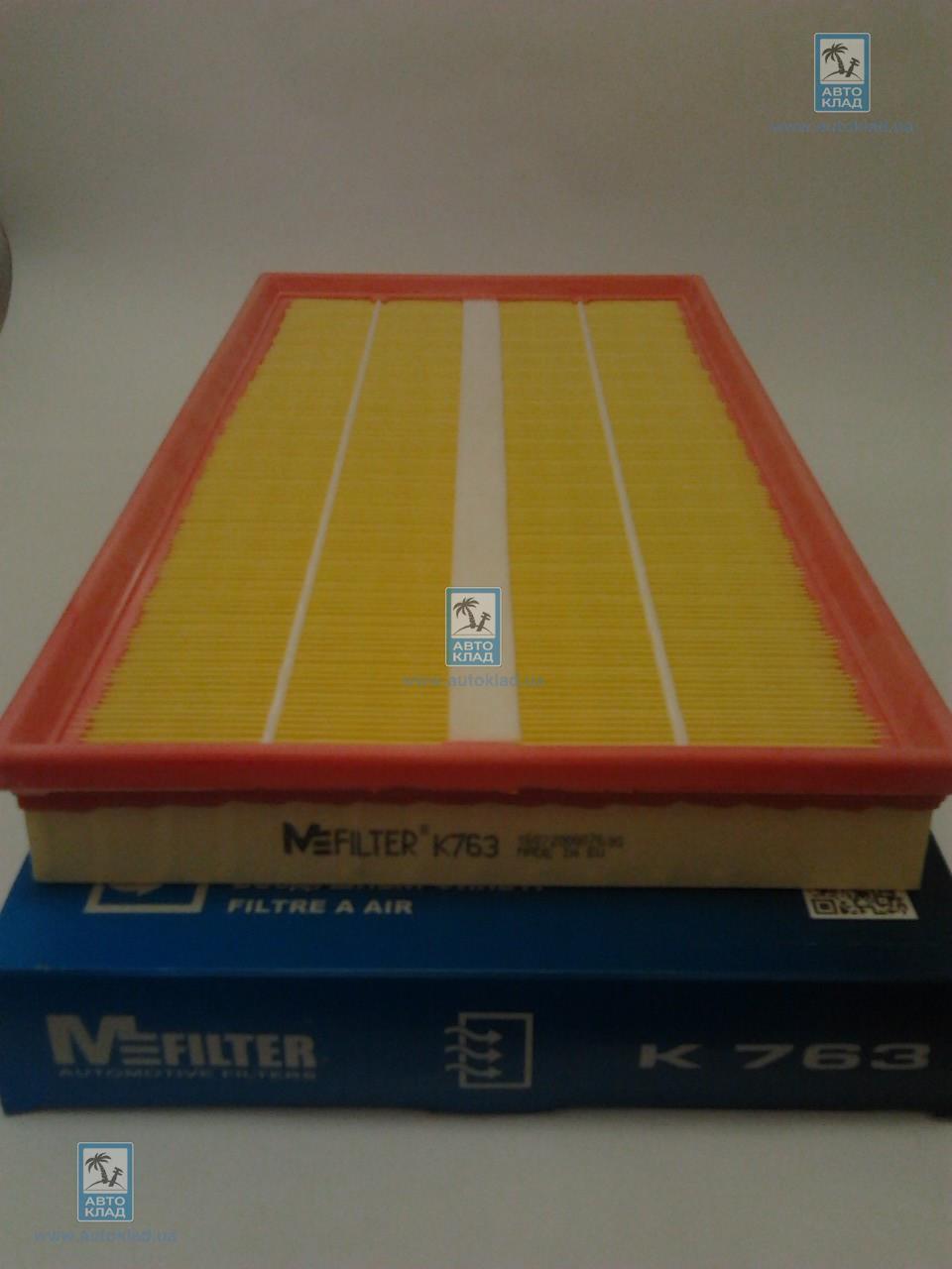 Фильтр воздушный MFILTER K763