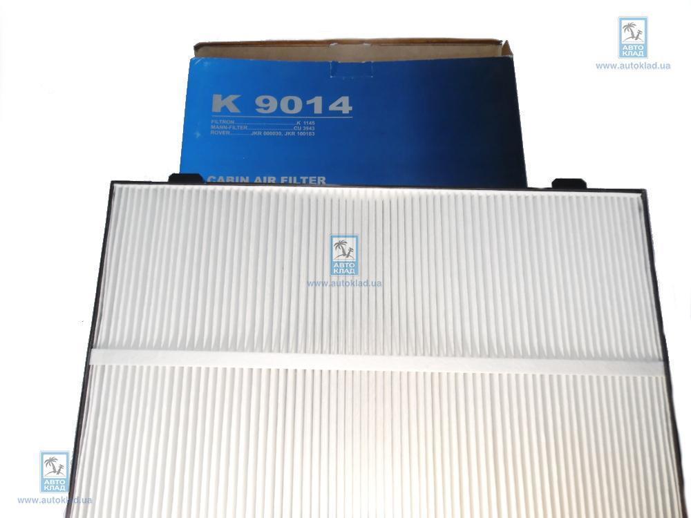 Фильтр салона MFILTER K 9014