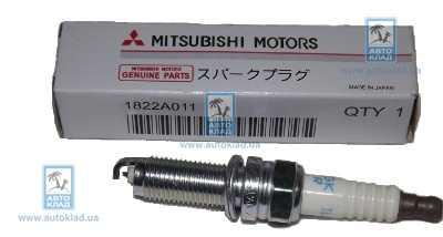 Свеча зажигания MITSUBISHI 1822A011: продажа