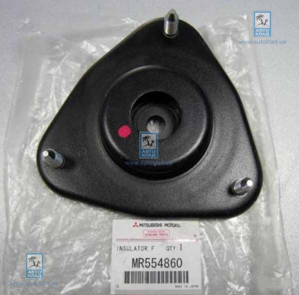 Опора амортизатора переднего MITSUBISHI MR 554860: описание
