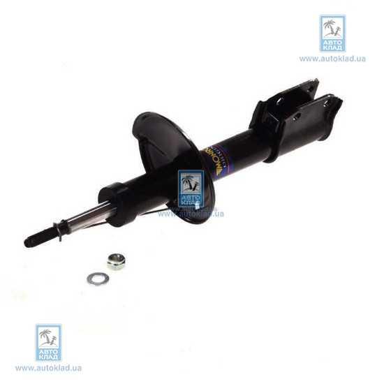 Амортизатор подвески ORIGINAL MONROE G 7203: заказать