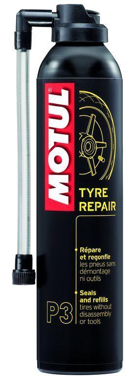 Средство для ремонта шин P3 Tyre Repair 300мл MOTUL 817715