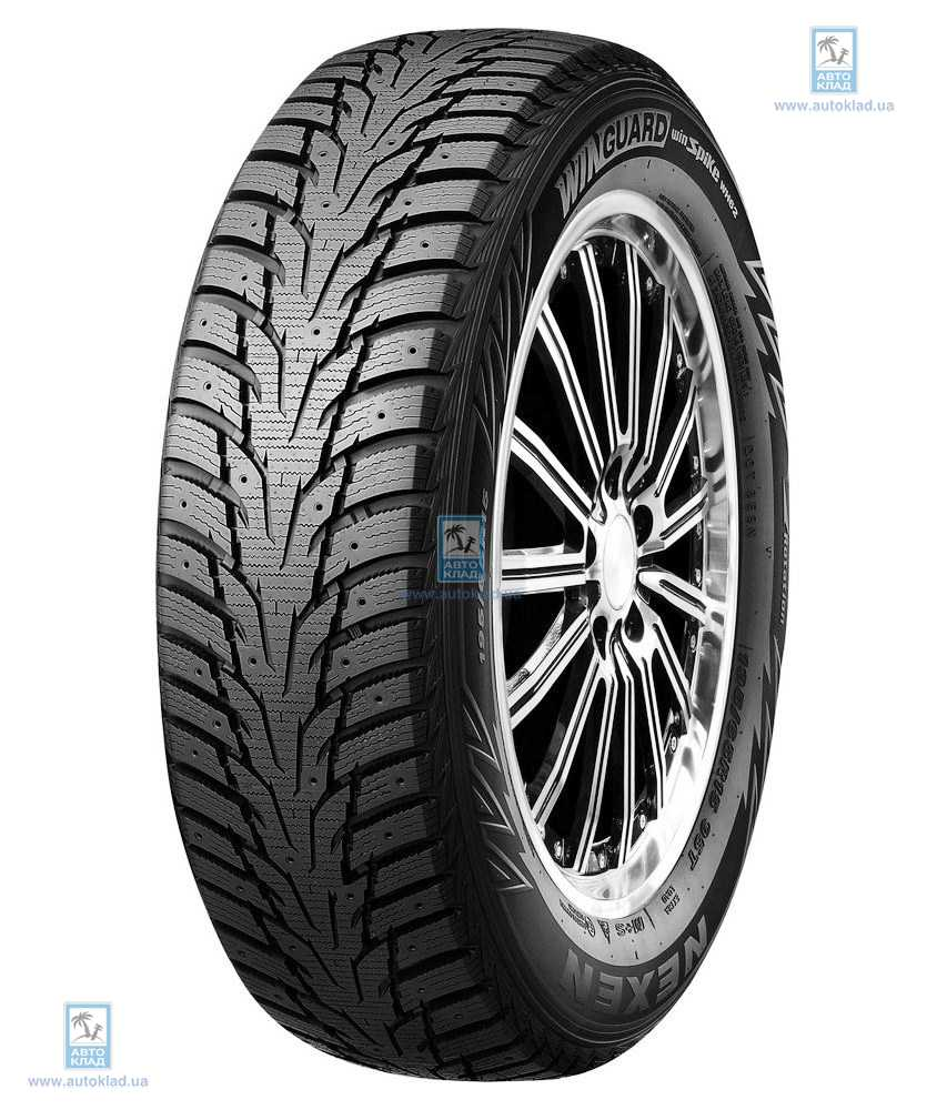 Шина 185/55 R15 82V N-BLUE HD PLUS NEXEN 13847