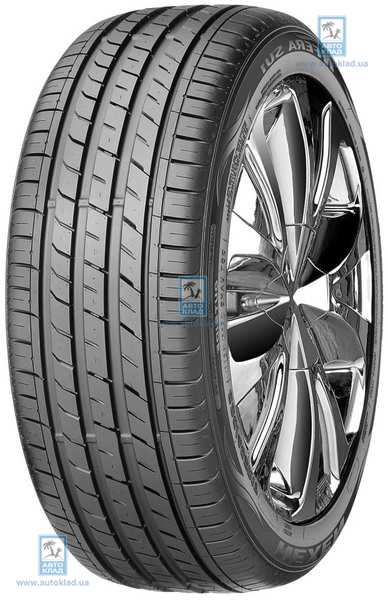 Шина 155/65R13 73T N-BLUE HD PLUS NEXEN 15094