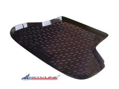 Коврик багажника NOVLINE NLC6309B11