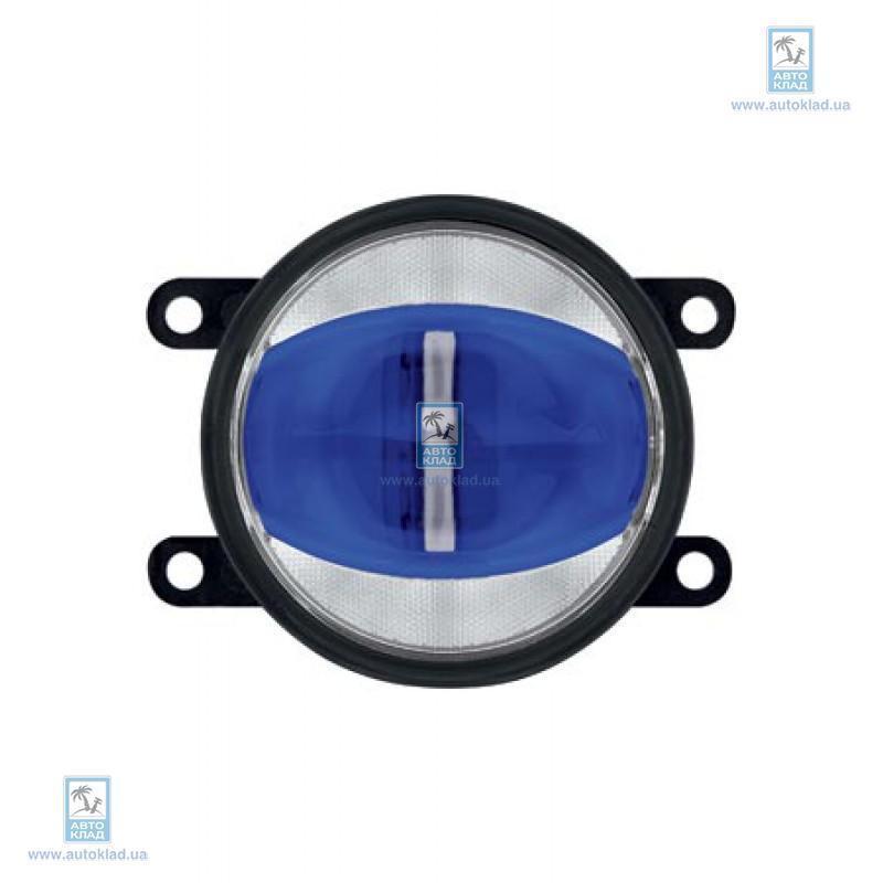 Фары противотуманные LED BLUE 2шт OSRAM LEDFOG103BL