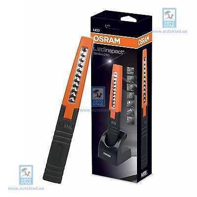 Фонарь инспекционный LEDinspect PRO SLIMLINE 280 OSRAM LEDIL103: заказать