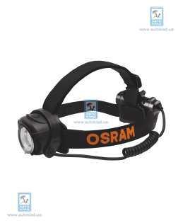 Фонарь инспекционный LEDinspect Headlamp 300 OSRAM LEDIL209