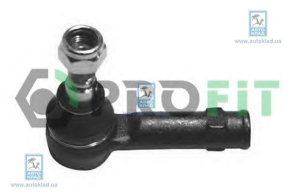 Наконечник рулевой тяги PROFIT 23020571