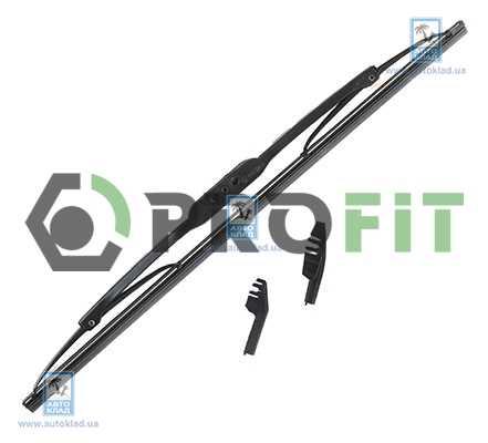 Щетка стеклоочистителя 450мм PROFIT 80010450: продажа