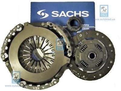 Комплект сцепления SACHS 3000950019: описание
