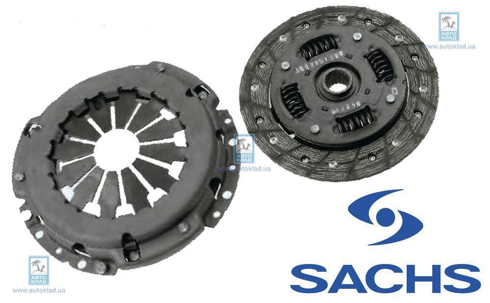 Комплект сцепления SACHS 3000951294