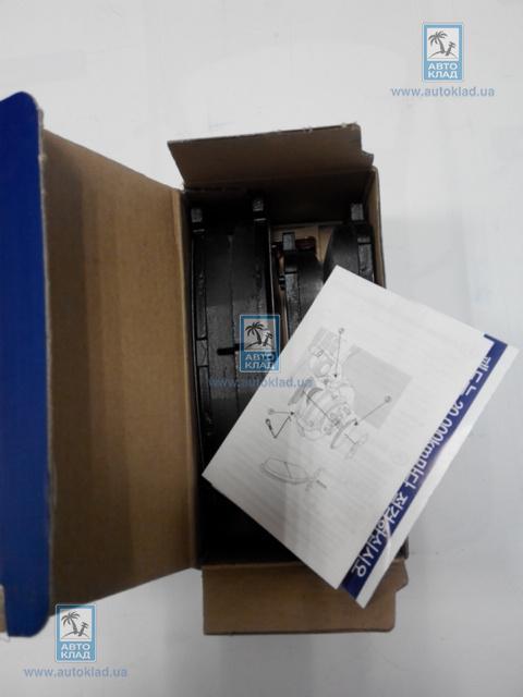 Колодки тормозные задние SANGSIN SP1178