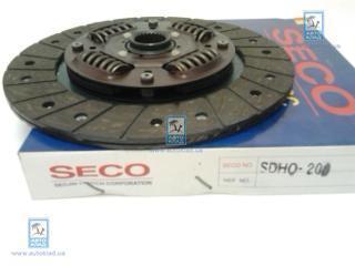 Диск сцепления SECO SDHO200