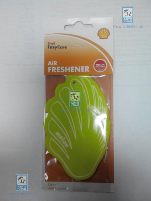 Ароматизатор воздуха Дыня SHELL 5901060122440