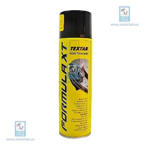 Очиститель тормозной системы TEXTAR 96000200