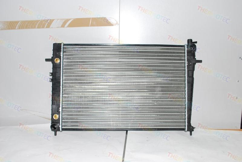 Радиатор THERMOTEC D70307TT
