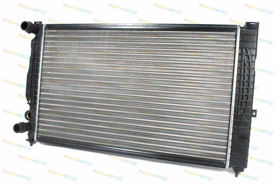 Радиатор THERMOTEC D7A009TT