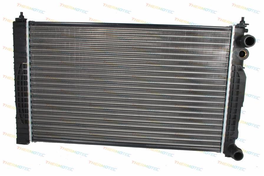 Радиатор THERMOTEC D7A011TT
