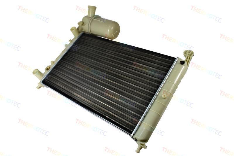 Радиатор охлаждения THERMOTEC D7F015TT