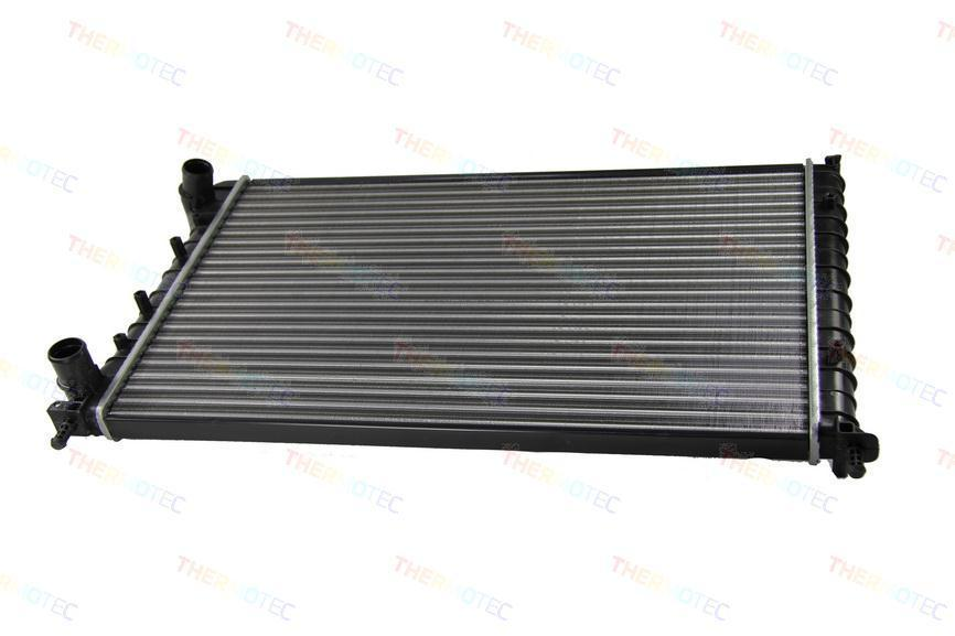 Радиатор THERMOTEC D7F021TT