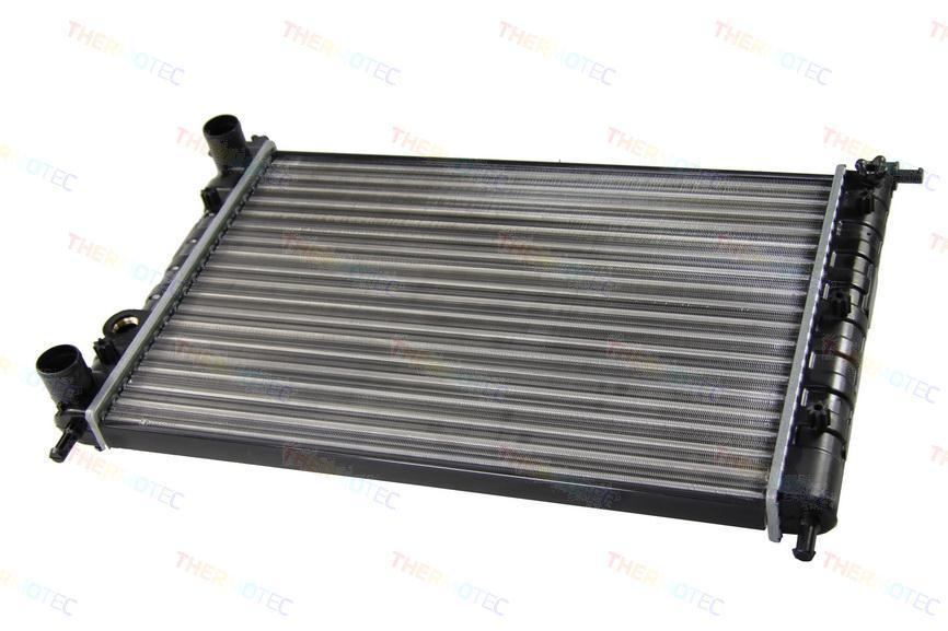 Радиатор охлаждения THERMOTEC D7F024TT
