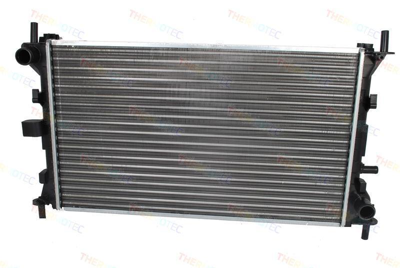 Радиатор охлаждения THERMOTEC D7G010TT
