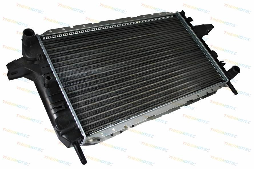 Радиатор THERMOTEC D7G021TT