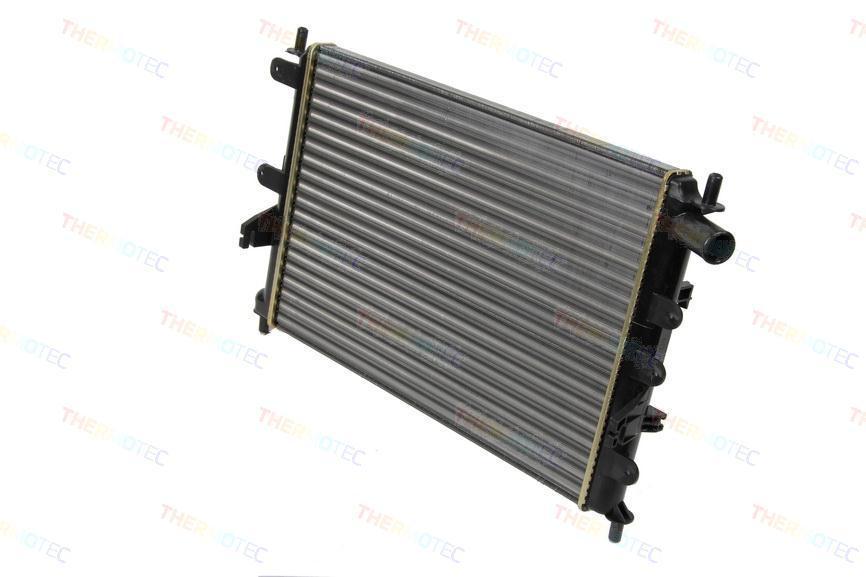 Радиатор охлаждения THERMOTEC D7G028TT