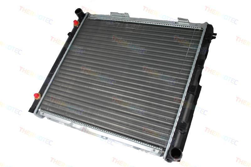 Радиатор THERMOTEC D7M003TT