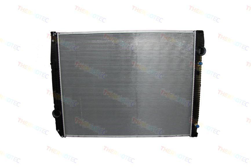 Радиатор THERMOTEC D7ME001TT