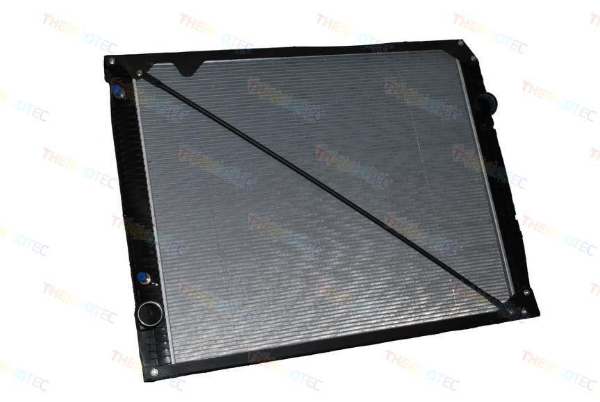 Радиатор охлаждения THERMOTEC D7ME003TT