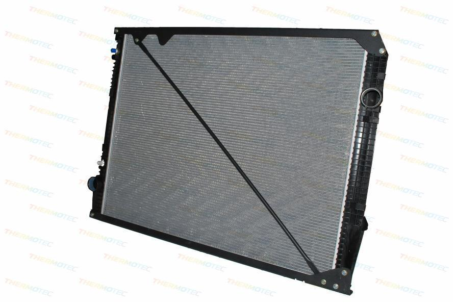 Радиатор охлаждения THERMOTEC D7ME005TT