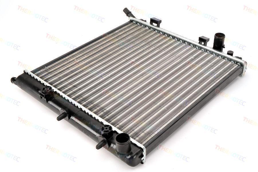 Радиатор охлаждения THERMOTEC D7P020TT