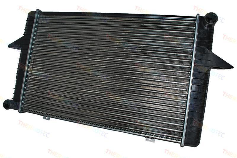 Радиатор охлаждения THERMOTEC D7V001TT