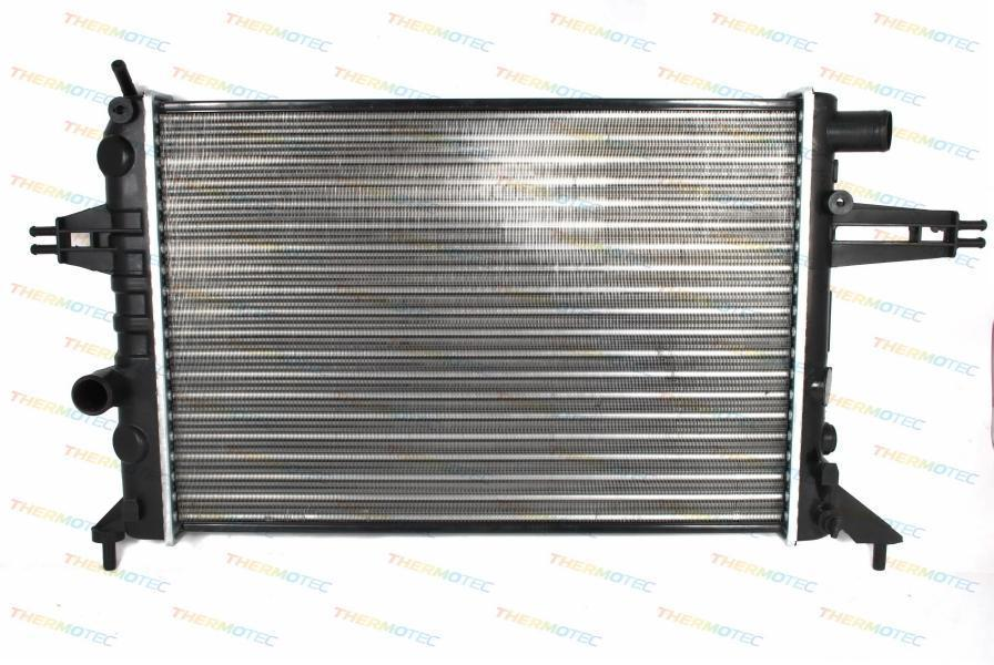 Радиатор THERMOTEC D7X001TT
