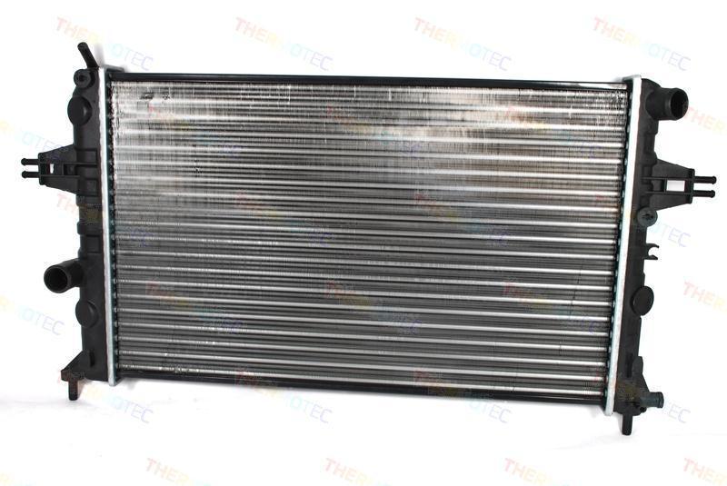 Радиатор THERMOTEC D7X002TT